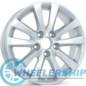 New 16 X 6 5 Replacement Wheel For Honda Civic 2012 Rim 64024