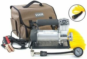 Viair 400p Air Compressor Kit Heavy Duty Portable 12v 40043 30 Psi Off Road New