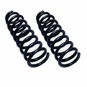 D 2007 2013 Chevy Silverado 1500 3 Lowered Front Coil Springs Drop Coil 251330 Fits Silverado 1500