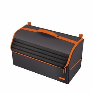 Big Size Trunk Organizer Foldable Vehicle Storage Bag