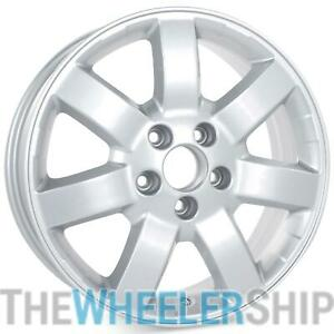 Set Of 4 New 17 X 6 5 Wheels For Honda Cr v 2006 2009 Replacement Rim 63928