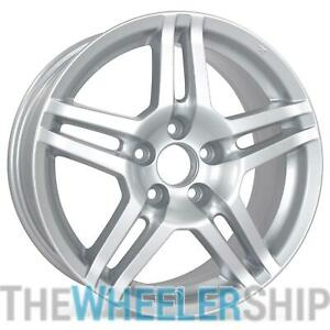 Set Of 4 New 17 X 8 Alloy Replacement Wheels For Acura Tl 2007 2008 Rim 71762