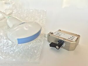 Aloka Al934a Compatible 3 5 Mhz Ultrasound Transducer Probe Very Slightly Used