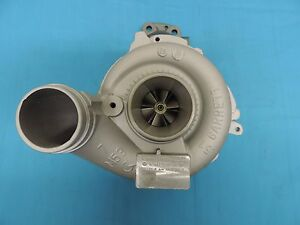 Jeep Grand Cherokee Om642 Crd Diesel Gt2056vk Turbo Turbocharger By New Chra