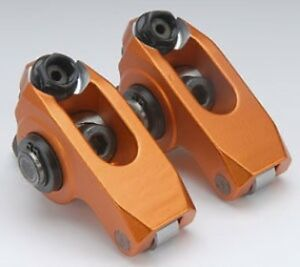 Ls1 Ls2 Ls4 Ls6 Adjustable Roller Rocker Arms Chevy New