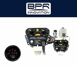 Aem Combo Digital Afr Wideband Uego 4 9 Lsu Aem V2 Water Methanol Kit