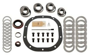 Master Install Kit Standard Bearings Ford 8 8 Solid Axle Rear See Notes