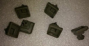 Lot Of 6 Feet For Hp 54600a