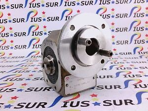 Ussp Rehfuss Typ Sm672wz Gearbox Right Angle Angled Reducer Double Sided Shaft