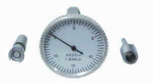 030 Vertical Dial Test Indicator