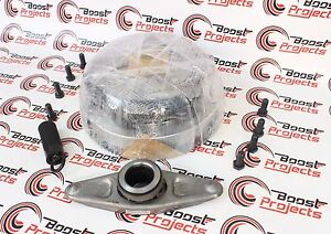 Competition Clutch Twin Disc Clutch Kits 850 Series N54 03055 Td8r A