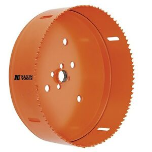 Klein Tools 31900 6 3 8 Bi metal Hole Saw 162mm
