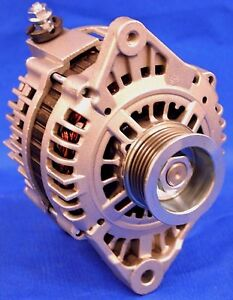 1998 1999 2000 2001 Nissan Altima L42 4l Alternator 13760 Lr 1100 709 100a