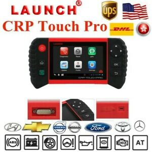 Launch X431 Pros Mini Pro V Obd2 Diagnostic Scanner Auto Code Reader For Bmw Vw