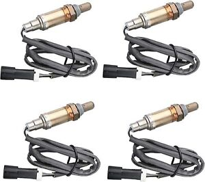 New O2 Oxygen Sensor Front Rear Downstream Upstream For Ford
