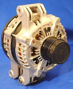 2011 2018 Chr 300 Dodge Charger Durango Jeep G Cherokee 3 6l Alternator 180a