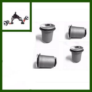 4 Front Lower Control Arm Bushing For Toyota 4runner 1996 2002 2 Side New