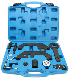 Bmw N62 n73 Engine Alignment Camshaft Crankshaft Timing Master Tool Kit