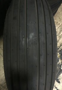 1 New 11l 14 Alliance 542 Imp I1 Tl Tractor Tire 11lx14 11l 14 8 Ply Implement