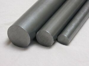 1018 Steel Round Bar Cold Finished 2 Dia X 12