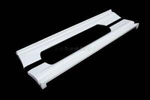 Frp Kit Fit For 99 02 Nissan Skyline R34 Gtt 2d Gtr Gtr Style Side Skirt