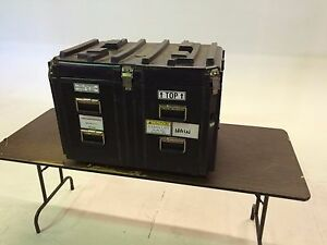 Ecs Loadmaster Single Lid Shipping Case Series Lm3325 24