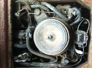 89 Chevy 454 7 4 Litter Engine And Transmission