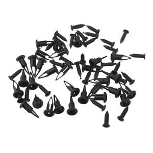 30pcs Door Trim Panel Retainers Clips Fasteners For Toyota Mr2 Supra