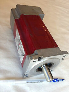 Pacific Scientific Power Pac K33hchj lnk ns 00 4 9 Amp Pll 65v 240w 1500 Rpm