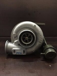 Re Manufactured Holset Hx30w Cummins 4bt Turbo 3592308 Turbocharger