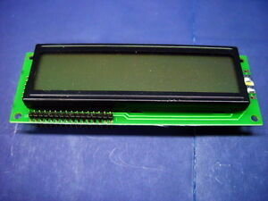 Lcd 16x2 Character Display Panel 16210 4 S2ftly