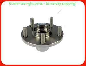 Front Wheel Hub Only For Honda Civic Si 2 4l 2012 2015 Single Fast Shipping
