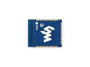 Waveshare Bluetooth 4 0 Nrf51822 Core Board Small Factor 2 4g Wireless Module