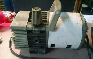 Air Compressor By Dayton Electric Manufacturing