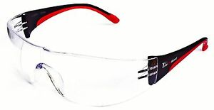 3 Pair 1700 1 5 Bifocal Reader Clear Safety Glasses
