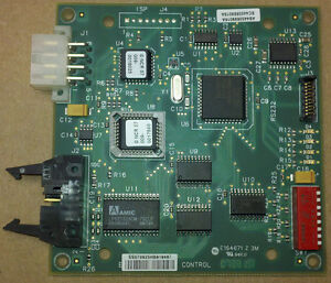 Ncr Atm Enhanced Audio Board Pcb Pn 445 0689016