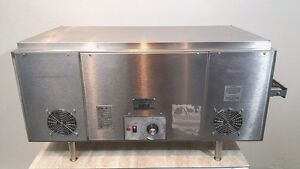 Star Holman Qt14 Br Commercial Conveyor Warmer Oven