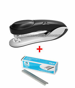Stapler And Staples 24 6 And 26 6 With 16 Sheets Capacity With 5000 Pcs Staples