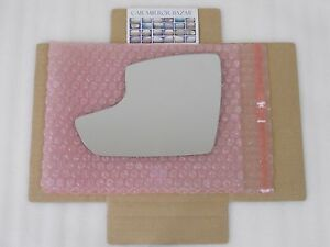 Ld479 Replacement Mirror Glass For 2013 16 Ford Escape C max Driver Side Left Lh