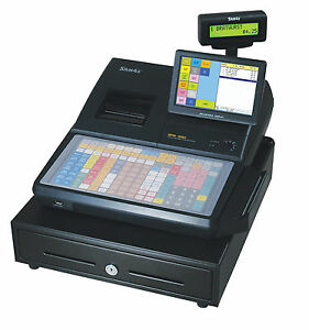 Sam4s Sps 530ft 7 Touchscreen Pos Cash Register With Free Shipping