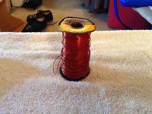 Spool Of Wire Cable Cord