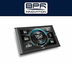 Edge Products Insight Cts Monitor 1996 New Obdii Equipped Vehicles 84130