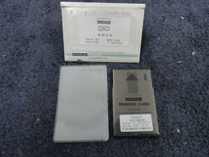Schlumberger Si 4015 Rf Communication Monitor Edacs Card Ver 1 20 Sys A54