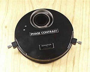 Olympus Phase Contrast Condenser Base