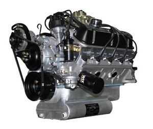 Shelby Aluminum 289 Crate Engine 331ci 450hp