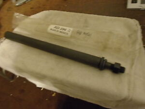 Federal Mogul Rd296 Seal Driver Installation Tool Handle Military
