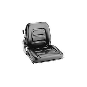 Grammer Suspension Forklift Seat toyota Yale Hyster Nissan Raymond Linde