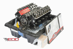 1987 91 Ford 5 0 302 Engine Bronco E150 E250 F150 F250 Reman Oem Replacement