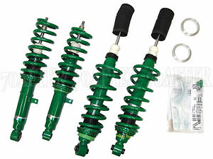 Tein Street Basis Z Coilovers For 01 05 Lexus Is300 Sportcross Altezza