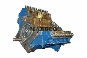 Remanufactured Ford 352 5 8 Long Block 1958 1967